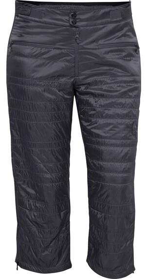 Norrøna W's Lyngen Alpha100 3/4 Pants Cool Black